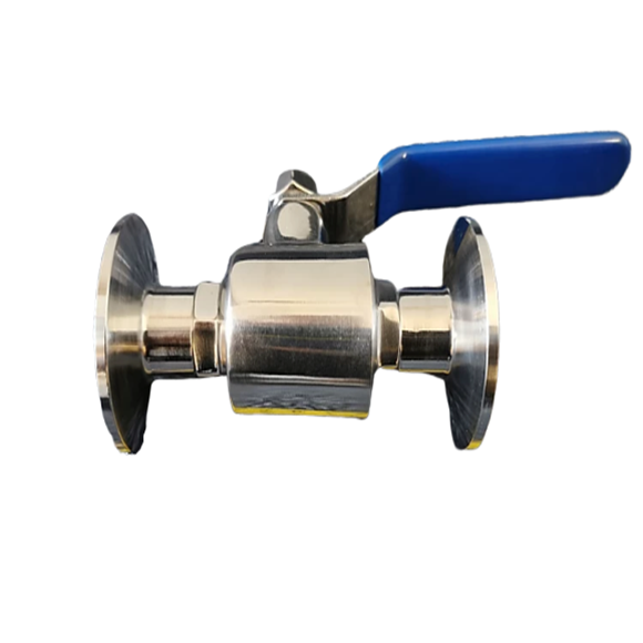 Ball Valve | 3/4"